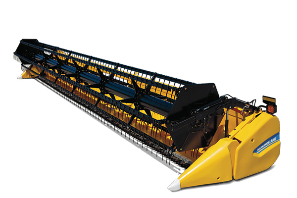 New Holland | Direct Cut Auger Heads | Model 740CF SuperFlex - 25 ft for sale at Landmark Equipment, Texas