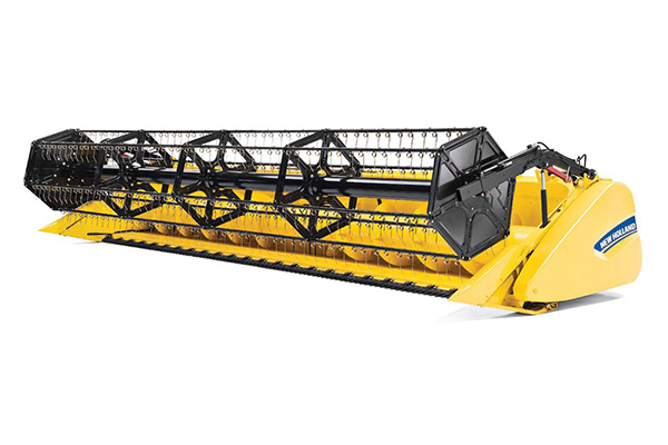 New Holland 760CG Varifeed 41 ft for sale at Landmark Equipment, Texas