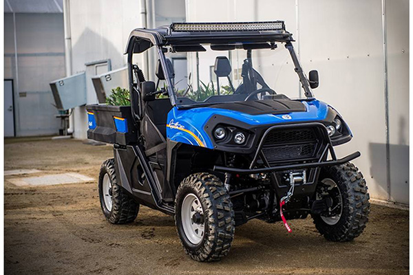 New Holland | Rustler | Model Rustler 850 2-Passenger for sale at Landmark Equipment, Texas