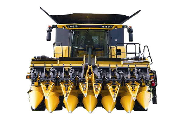New Holland 980CF Folding Corn Header - 12 Rows for sale at Landmark Equipment, Texas