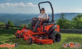 Bad Boy Mowers Zero Turn Mowers 187 Landmark Equipment Texas