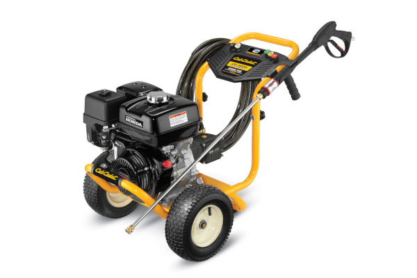 Cub Cadet | Yard Equipment | Pressure Washers for sale at Landmark Equipment, Texas