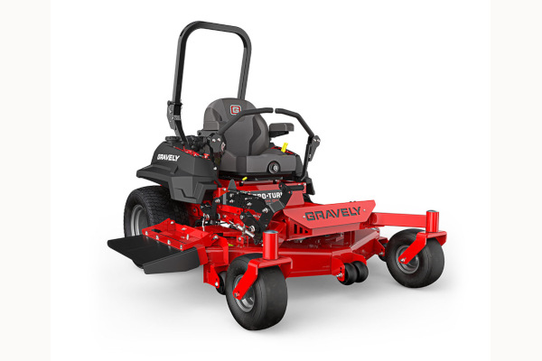 Gravely Pro-Turn® Mach One 60 - 992297 for sale at Landmark Equipment, Texas