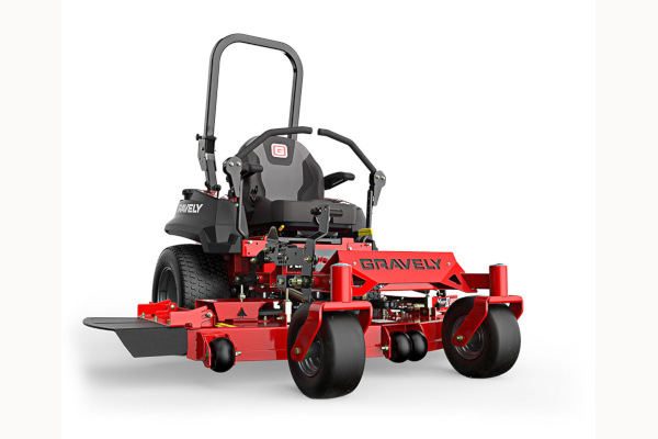 Gravely Pro-Turn 152 - 991132 for sale at Landmark Equipment, Texas