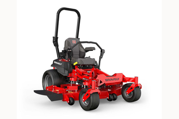 Gravely Pro-Turn Z 52 - 991194 for sale at Landmark Equipment, Texas
