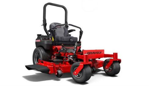 Gravely Pro Turn 148 991128 187 Landmark Equipment Texas