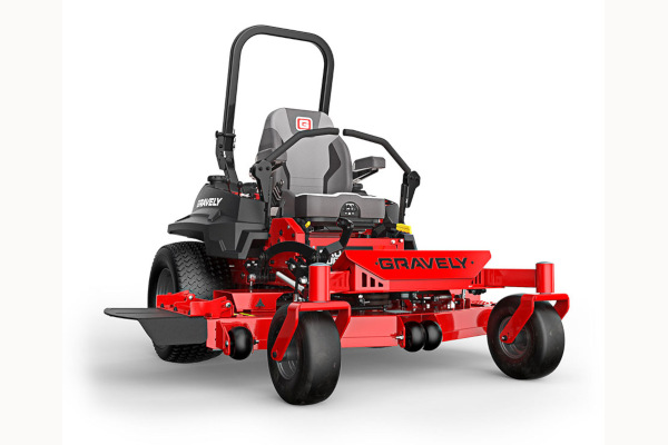 Gravely Pro-Turn 452 - 992282 for sale at Landmark Equipment, Texas