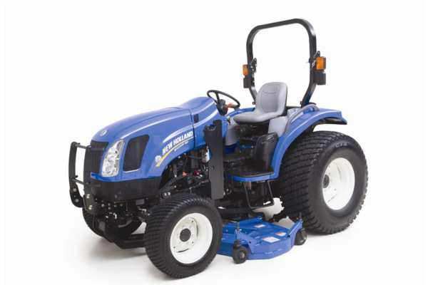 New Holland 272GMS for sale at Landmark Equipment, Texas