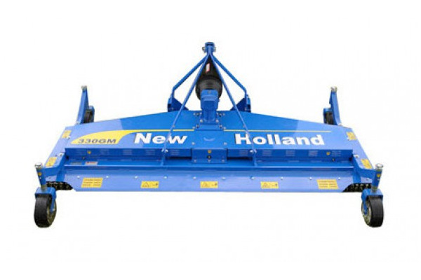 New Holland 330GM for sale at Landmark Equipment, Texas