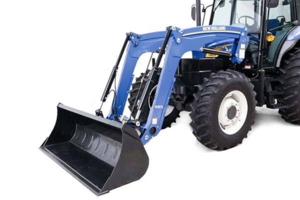 New Holland 615TL for sale at Landmark Equipment, Texas