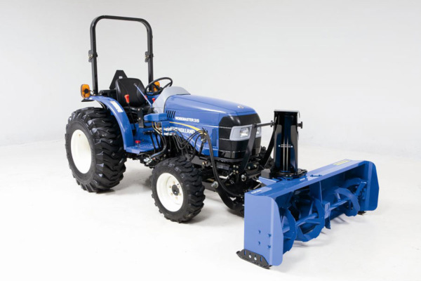 New Holland | Front Snow Blowers | Model 74CSHA for sale at Landmark Equipment, Texas