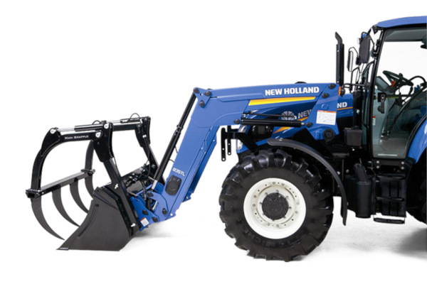 New Holland 800TL for sale at Landmark Equipment, Texas