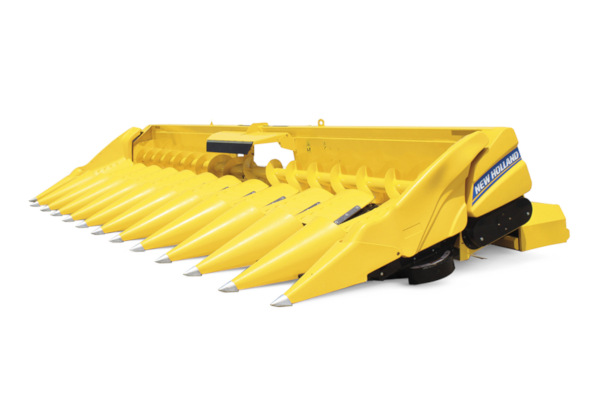 New Holland 980CR Rigid Corn Header - 16 rows for sale at Landmark Equipment, Texas