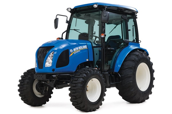 New Holland | Tractors & Telehandlers | Boomer 35-55 HP Series for sale at Landmark Equipment, Texas