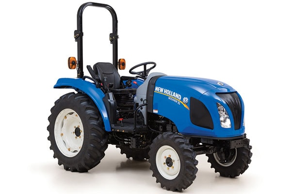 New Holland Boomer 45 (T4B) for sale at Landmark Equipment, Texas