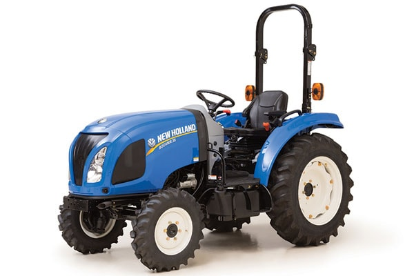 New Holland Boomer 40 (T4B) for sale at Landmark Equipment, Texas