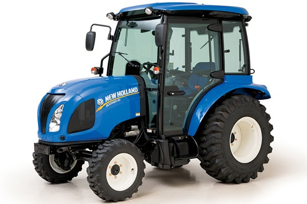 New Holland Boomer 45 Cab (T4B) for sale at Landmark Equipment, Texas