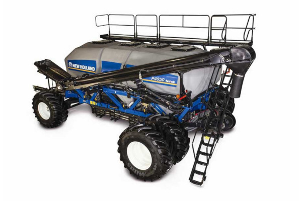 New Holland | Tillage and Seeding Equipment | Flexi-Coil® P Series Air Carts for sale at Landmark Equipment, Texas