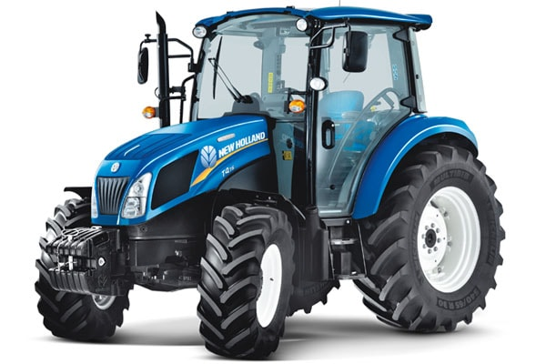 New Holland | Tractors & Telehandlers | PowerStar™ T4 Series for sale at Landmark Equipment, Texas
