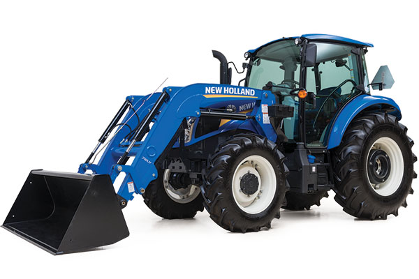 New Holland | Tractors & Telehandlers | PowerStar™ Tractors for sale at Landmark Equipment, Texas