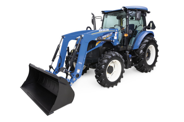 New Holland | Tractors & Telehandlers | WORKMASTER™ 95,105 AND 120 for sale at Landmark Equipment, Texas