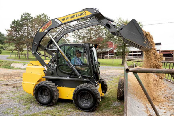 New Holland | 300 Series | Model L328 for sale at Landmark Equipment, Texas
