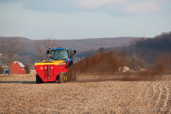 New Holland Manure Management for sale at Landmark Equipment, Texas