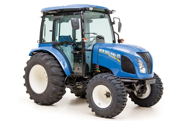 New Holland Boomer 41 for sale at Landmark Equipment, Texas