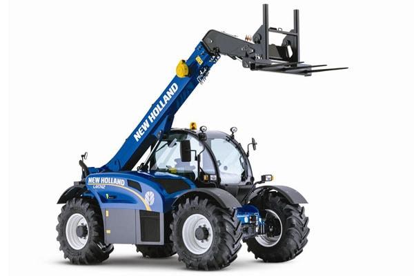New Holland | Large-Frame Telehandlers - Tier 4B | Model LM7.42 Elite for sale at Landmark Equipment, Texas