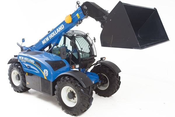 New Holland | Tractors & Telehandlers | Large-Frame Telehandlers - Tier 4B for sale at Landmark Equipment, Texas