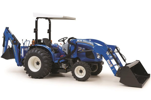 New Holland Workmaster™ 37 for sale at Landmark Equipment, Texas