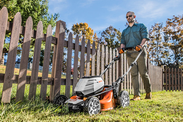 Stihl | Lawn Mower | Home Owner Lawn Mower for sale at Landmark Equipment, Texas