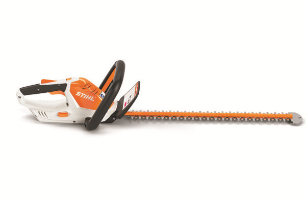 Stihl | Battery Hedge Trimmers | Model HSA 45 for sale at Landmark Equipment, Texas