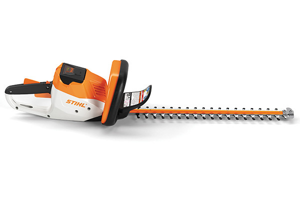 Stihl | Battery Hedge Trimmers | Model HSA 56 for sale at Landmark Equipment, Texas