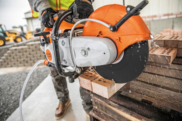 Stihl | Cut-off Machines | Professional Cut-off Machines for sale at Landmark Equipment, Texas