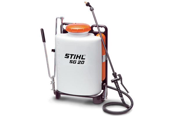 Stihl | Backpack Sprayers | Model SG 20 for sale at Landmark Equipment, Texas