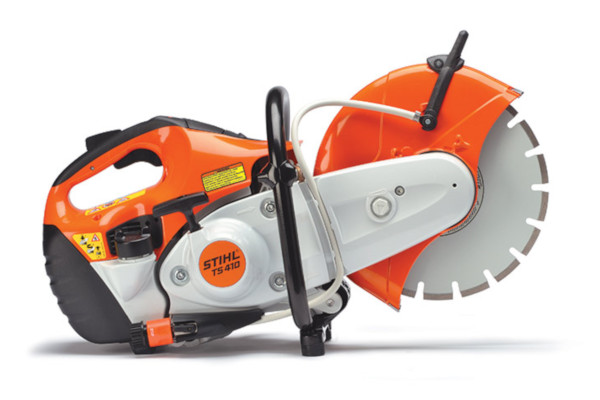 Stihl TS 410 STIHL Cutquik® for sale at Landmark Equipment, Texas