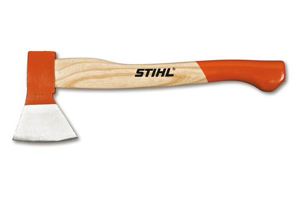 Stihl Woodcutter Camp & Forestry Hatchet for sale at Landmark Equipment, Texas
