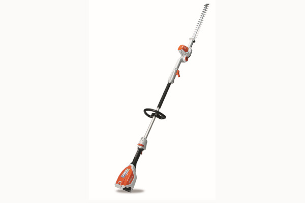 Stihl | Battery Hedge Trimmers | Model HLA 56 for sale at Landmark Equipment, Texas