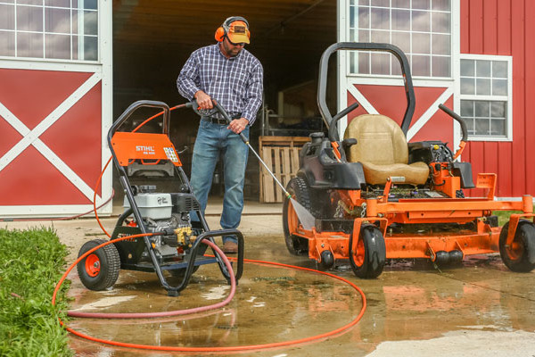 Stihl | Pressure Washers | Homeowner Pressure Washers for sale at Landmark Equipment, Texas