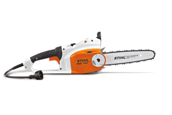Stihl | Electric Saws | Model MSE 170 C-B for sale at Landmark Equipment, Texas