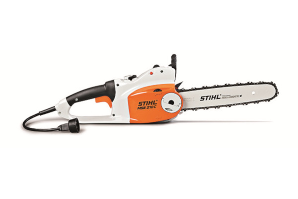 Stihl | Electric Saws | Model MSE 210 C-B for sale at Landmark Equipment, Texas