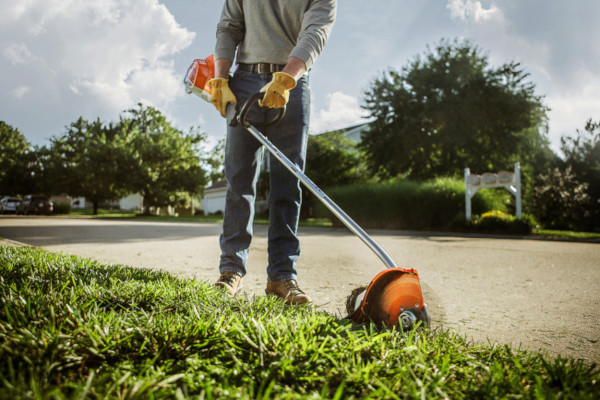 Stihl | Edgers | Professional Edgers for sale at Landmark Equipment, Texas