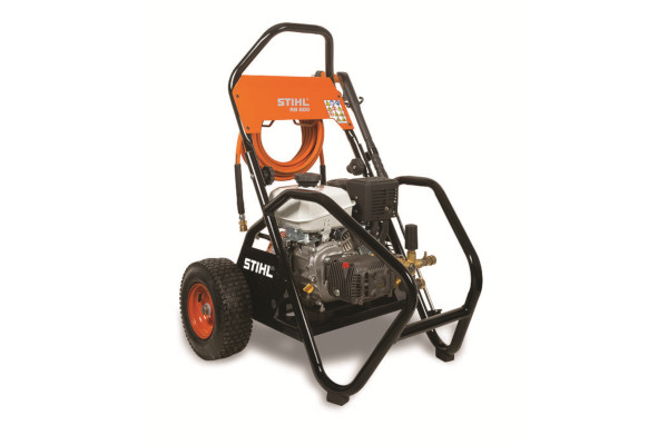 Stihl | Professional Pressure Washers | Model RB 600 for sale at Landmark Equipment, Texas