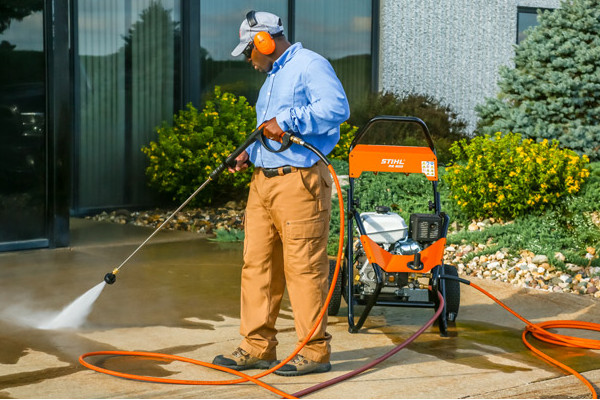 Stihl | Pressure Washers | Professional Pressure Washers for sale at Landmark Equipment, Texas