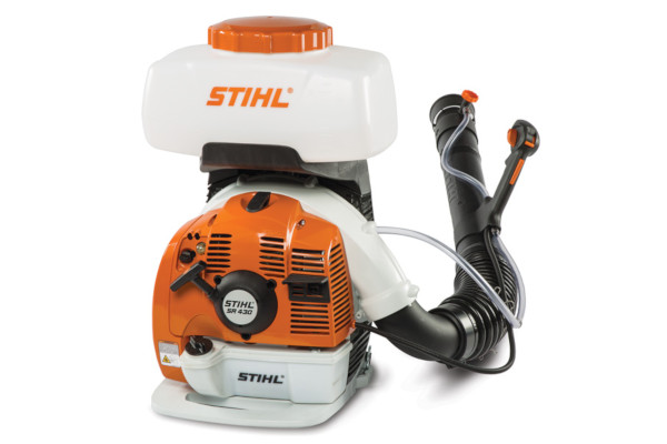 Stihl | Backpack Sprayers | Model SR 430 for sale at Landmark Equipment, Texas