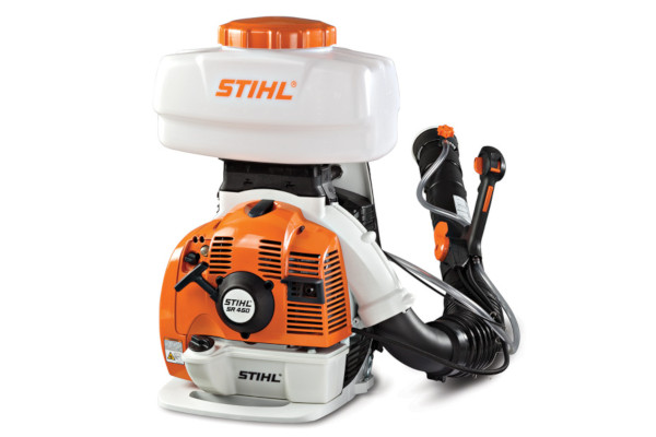 Stihl SR 450 for sale at Landmark Equipment, Texas