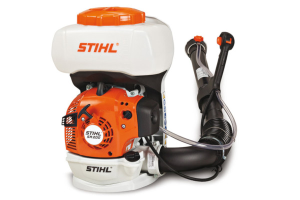 Stihl | Backpack Sprayers | Model SR 200 for sale at Landmark Equipment, Texas