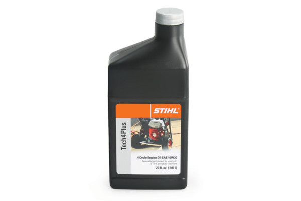 Stihl Tech 4 Plus Oil for sale at Landmark Equipment, Texas