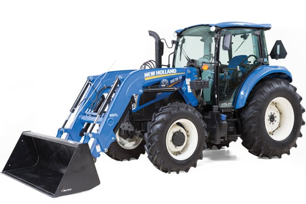New Holland | Tractors & Telehandlers | T4 Series for sale at Landmark Equipment, Texas